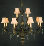 No. 808940 by Fine Art Lamps