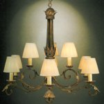 No. 528340 by Fine Art Lamps