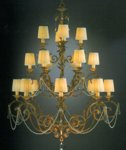 No. 809540 by Fine Art Lamps