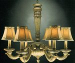 No. 632740 by Fine Art Lamps